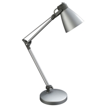 Philips Massive 66434/87/10 - Stolní lampa BENJAMIN 1xE14/40W