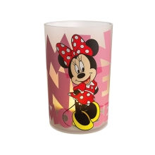 Philips 71711/31/16 - LED Stolní lampa CANDLES DISNEY MINNIE MOUSE 1,5W LED
