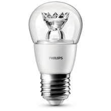 LED žárovka PHILIPS E27/3W/230V