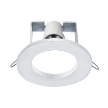 Downlight P 01 B 1xE27/60W