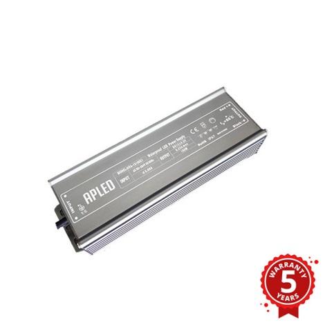 APLED - LED Předřadník DRIVER 100W 12V