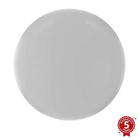 APLED - LED Stropní svítidlo LENS P TRICOLOR LED/36W/230V 2520lm pr.500mm bílá