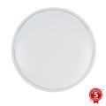 APLED - LED Stropní svítidlo LENS R TRICOLOR LED/36W/230V 2520lm pr. 500mm