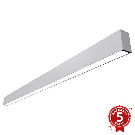 APLED - LED Zářivkové svítidlo LOOK LED/18W/230V 1980lm 4000K