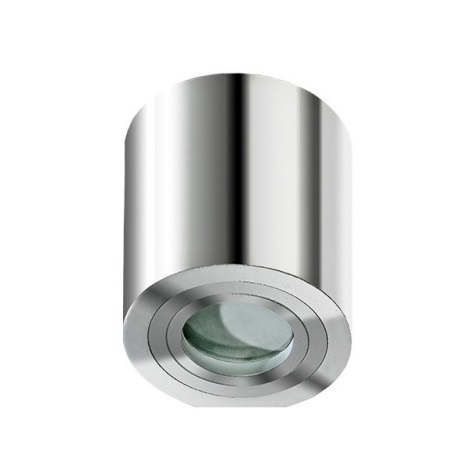 Azzardo AZ2691 - Koupelnové stropní svítidlo BRANT 1xGU10/50W/230V IP44