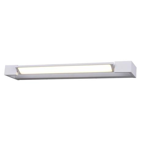 Azzardo AZ2794 - LED Koupelnové nástěnné svítidlo DALI 1xLED/24W/230V IP44 3000K