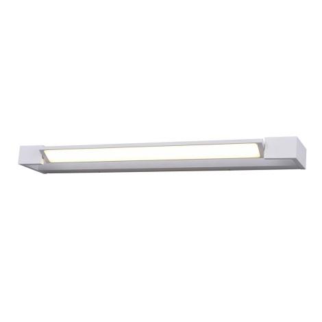 Azzardo AZ2797 - LED Koupelnové nástěnné svítidlo DALI 1xLED/36W/230V IP44 4000K