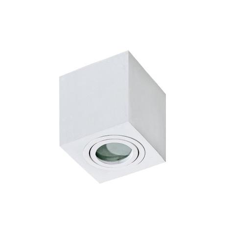 Azzardo AZ2822 - Koupelnové stropní svítidlo BRANT 1xGU10/50W/230V IP44