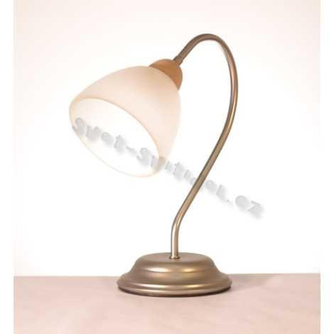 BAZAR - Stolní lampa 7020/1L 1xE27/60W