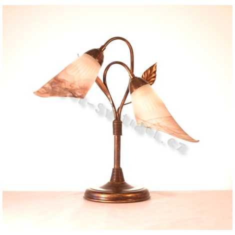 BAZAR - Stolní lampa Prima 1xE14/40W