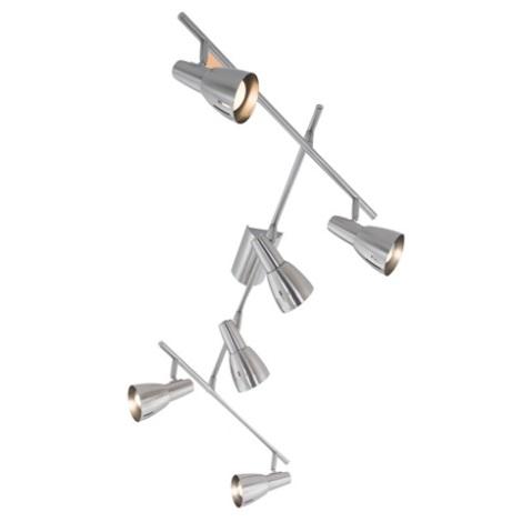 Bodové svítidlo BELUNA 6xE14/60W