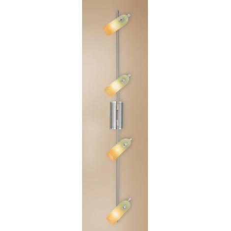 Bodové svítidlo ELITE 2 4xG9/40W