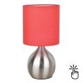 Brilagi - Dotyková stmívatelná stolní lampa SIENA 1xE14/40W/230V