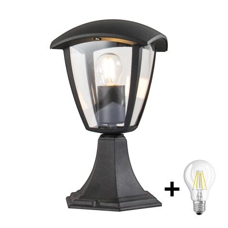 Brilagi - LED Venkovní lampa LUNA 1xE27/10W/230V IP44