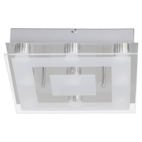 Brilliant - LED Stropní svítidlo SAO PAULO 9xLED/3W/230V