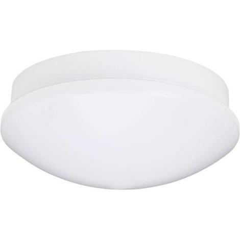 Brilliant - LED Venkovní stropní svítidlo se senzorem FAKIR LED/12W/230V IP44