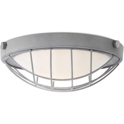 Brilliant - Stropní svítidlo SIROCCO 1xE27/40W/230V