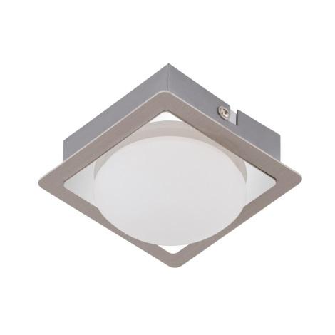 Briloner 2091-018 - LED Koupelnové stropní svítidlo SURF LED/4,5W/230V IP44