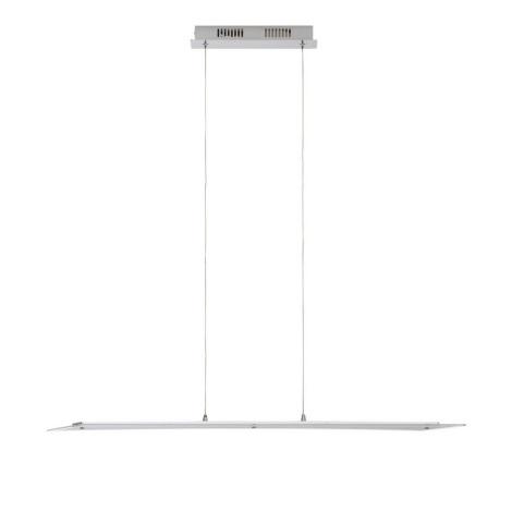 Briloner 4404-018 - LED Lustr na lanku BARCO 1xLED/16W/230V