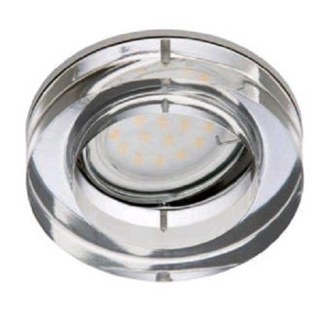 Briloner 7201-010 - LED Podhledové svítidlo ATTACH 1xGU10/3W/230V