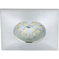 Briloner 8313-019 - LED Koupelnové podhledové svítidlo LED/5W/230V IP44