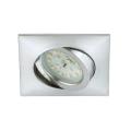 Briloner 8314-019 - LED Koupelnové podhledové svítidlo LED/5W/230V