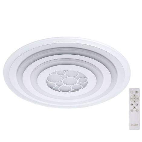 De Markt - LED Stropní svítidlo PLATTING LED/6W/230V