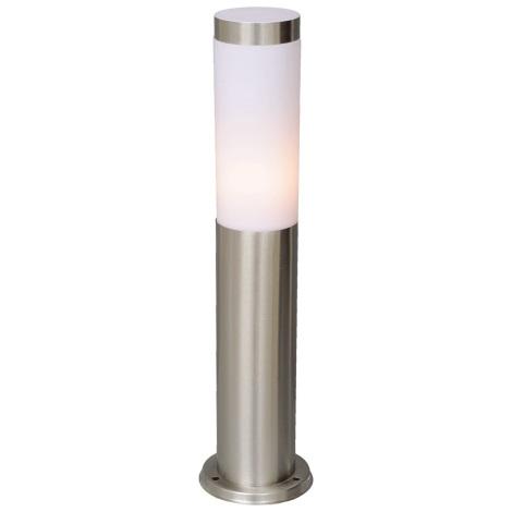 De Markt - Venkovní lampa STREET 1xE27/40W/230V IP44