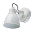 DeMarkt - Nástěnné bodové svítidlo TECHNO 1xE14/40W/230V