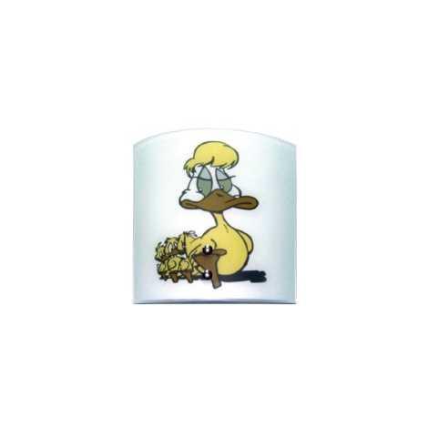 Dětské svítidlo POLO 195x180 kachna