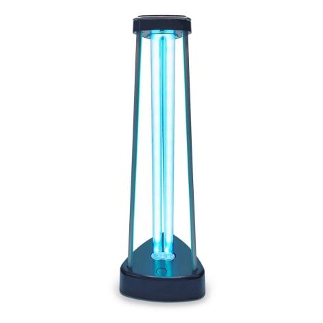 Dezinfekční germicidní lampa s ozonem UVC 2G11/36W/230V