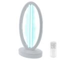 Dezinfekční germicidní lampa s ozonem UVC/38W/230 + DO bílá