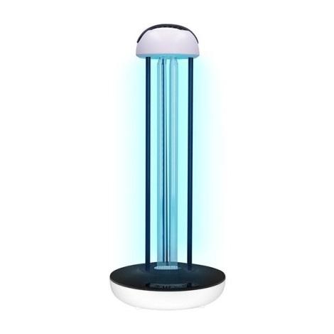 Dezinfekční germicidní lampa se senzorem UVC/40W/230V