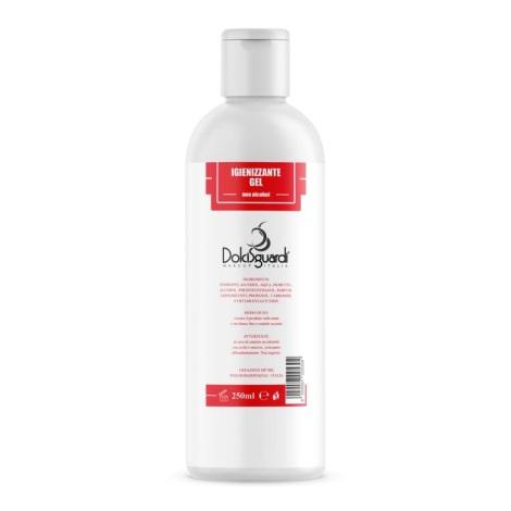 Dolci Sguardi - Dezinfekční čistící gel na ruce 250 ml