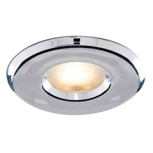 Downlight 802 Cr 1xMR16/50W