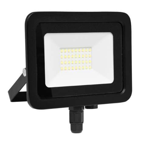 Ecolite RLED48WL-30W - LED Reflektor STAR LED/30W/230V IP65