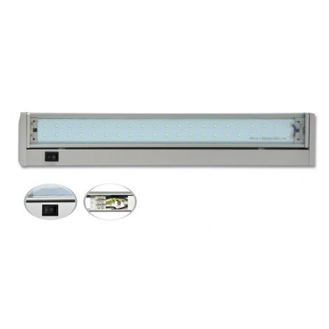 Ecolite TL2016-70SMD - LED Podlinkové svítidlo 1xLED/15W/230V