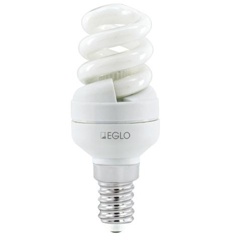 Eglo 12163 - Úsporná žárovka  E14/7W/230V