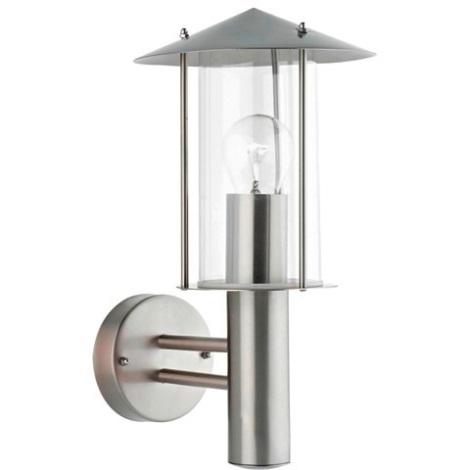 EGLO 13442 - Venkovní nástěnné svítidlo MAJORCA 1xE27/60W