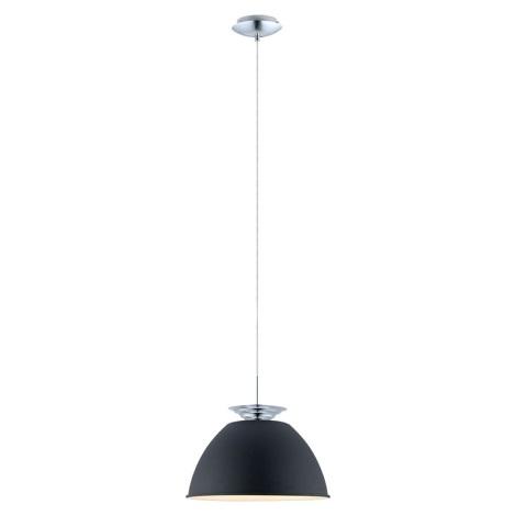 Eglo 22491 - Lustr SIREN 2 1xE27/100W/230V
