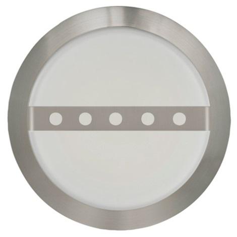 Eglo 27824 - Venkovní nástěnné svítidlo ALICANTE 1xGR8/28W/230V