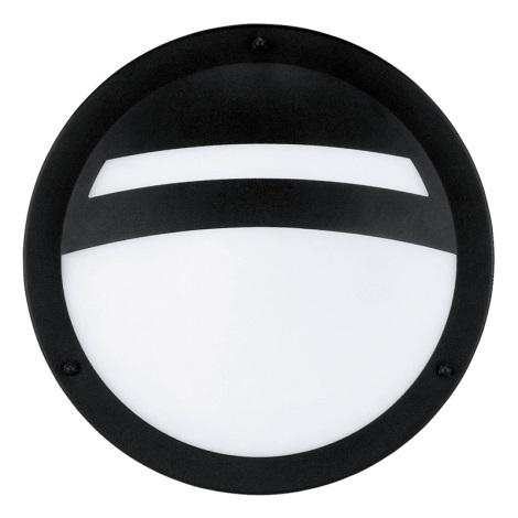 Eglo 30208 - Venkovní nástěnné svítidlo SEVILLA 1xE27/15W/230V