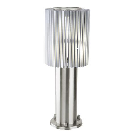 Eglo 30572 - Venkovní lampa MARONELLO 1xE27/22W/230V
