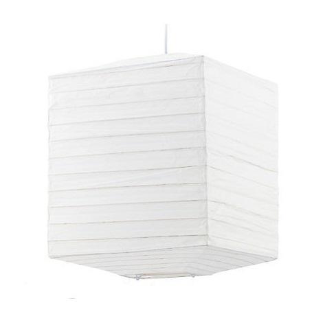 EGLO 30927 - Stínidlo bílé 300mm