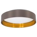Eglo 31625 - LED stropní svítidlo MASERLO LED SMD/18W/230V