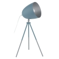 EGLO 49045 - Stolní lampa CHESTER-P 1xE27/60W/230V