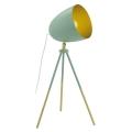 EGLO 49047 - Stolní lampa CHESTER-P 1xE27/60W/230V