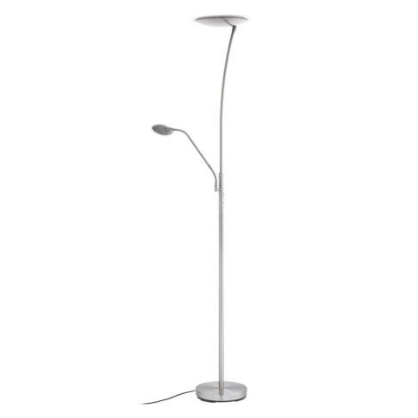 Eglo 75316 - LED Stojací lampa PENJA 1xLED/18W+1xLED/6W