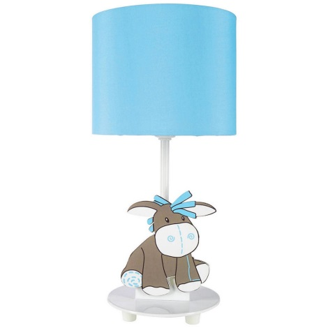 Eglo 78916 - LED Dětská stolní lampa DIEGO 1xG4/1,8W/230V