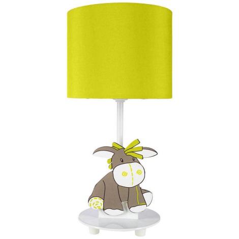 Eglo 78917 - LED Dětská stolní lampa DIEGO 1xG4/1,8W/230V